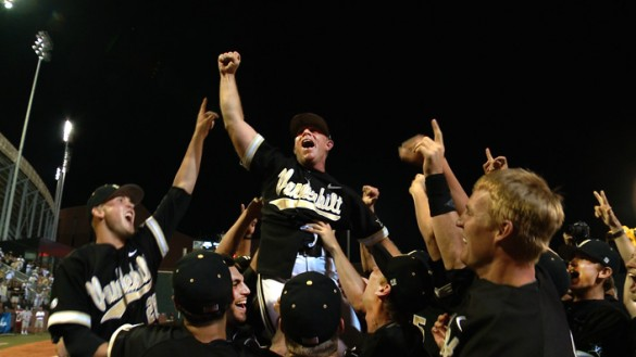 VUCast Extra: Celebrate, Celebrate…Going to Omaha