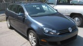 Auction features 2010 Jetta now through Jan. 3