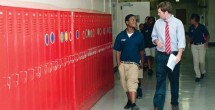 Teach for America service leads to empathy