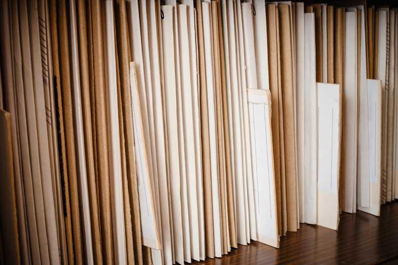 iStock Teacher Effectiveness Data (file folders)