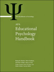 APA textbook cover