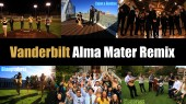 Vanderbilt students put a 'Nashville' twist on the alma mater