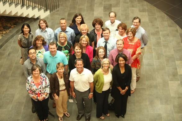 Collaborative Teaching Vanderbilt University ~ Tn principals selected to partner with world s top