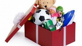 Monroe Carell Jr. Children's Hospital at Vanderbilt offers tips for preventing holiday toy injuries