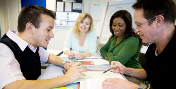 Collaborative Teaching Vanderbilt University ~ Shanghai teacher collaboration model catches on in