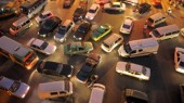 Disease linked to cell traffic jams