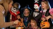 Vanderbilt experts offer tips for a safe Halloween