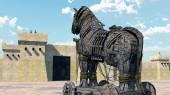 Investigators create 'Trojan Horse' to fight Ebola