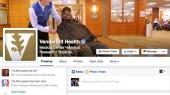 VUMC recognized as social media national leader