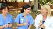 Slide show: Vandy Chills helps VU community beat the heat