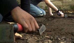 Vanderbilt Students Digging Into The Past