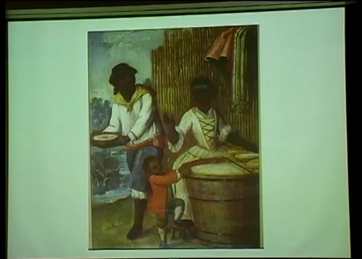 "María Elisa Velásquez: ""Africans and Afrodescendant Women in Mexico City during Colonial Times"""