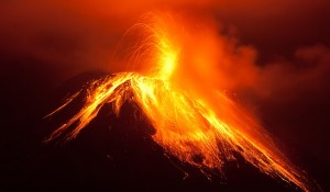 Volcano researcher learns how Earth builds supereruption-feeding magma systems
