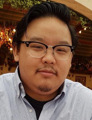 headshot of Will Wan