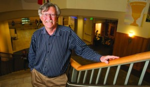 Farewell to Wcislo: Looking back at the legacy of The Commons' first dean