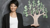 Fidelity offers financial tips for women in dealing with life's curveballs