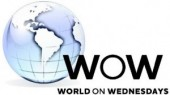 'World on Wednesdays' series examines impact of racist societies Oct. 12