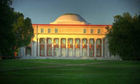 Peabody's Wyatt Center (Vanderbilt)