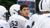 Research shows youth sports hazing victims often in denial