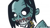 Zombie images focus of March (Lunch) Box lecture March 7