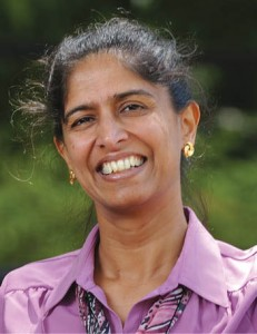 photo of Anita Mahadevan-Jansen