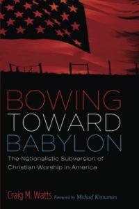 Babylon Watts