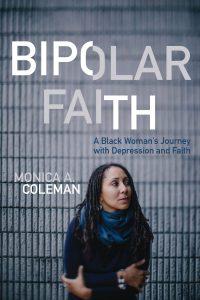 Bipolar Faith book cover
