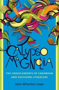 Calypso Magnolia book cover