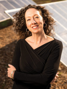 photo of Carol Ziegler