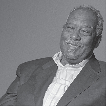 photo of David Williams
