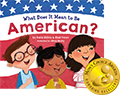 DiOrio What does it mean to be American?120