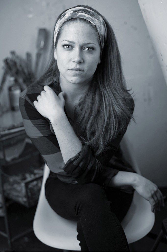 Hannah Stahl (MAXWELL BAHAMON)