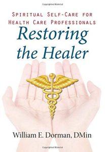 Restoring the Healer book cover