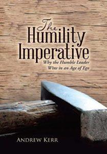 Humility Imperative