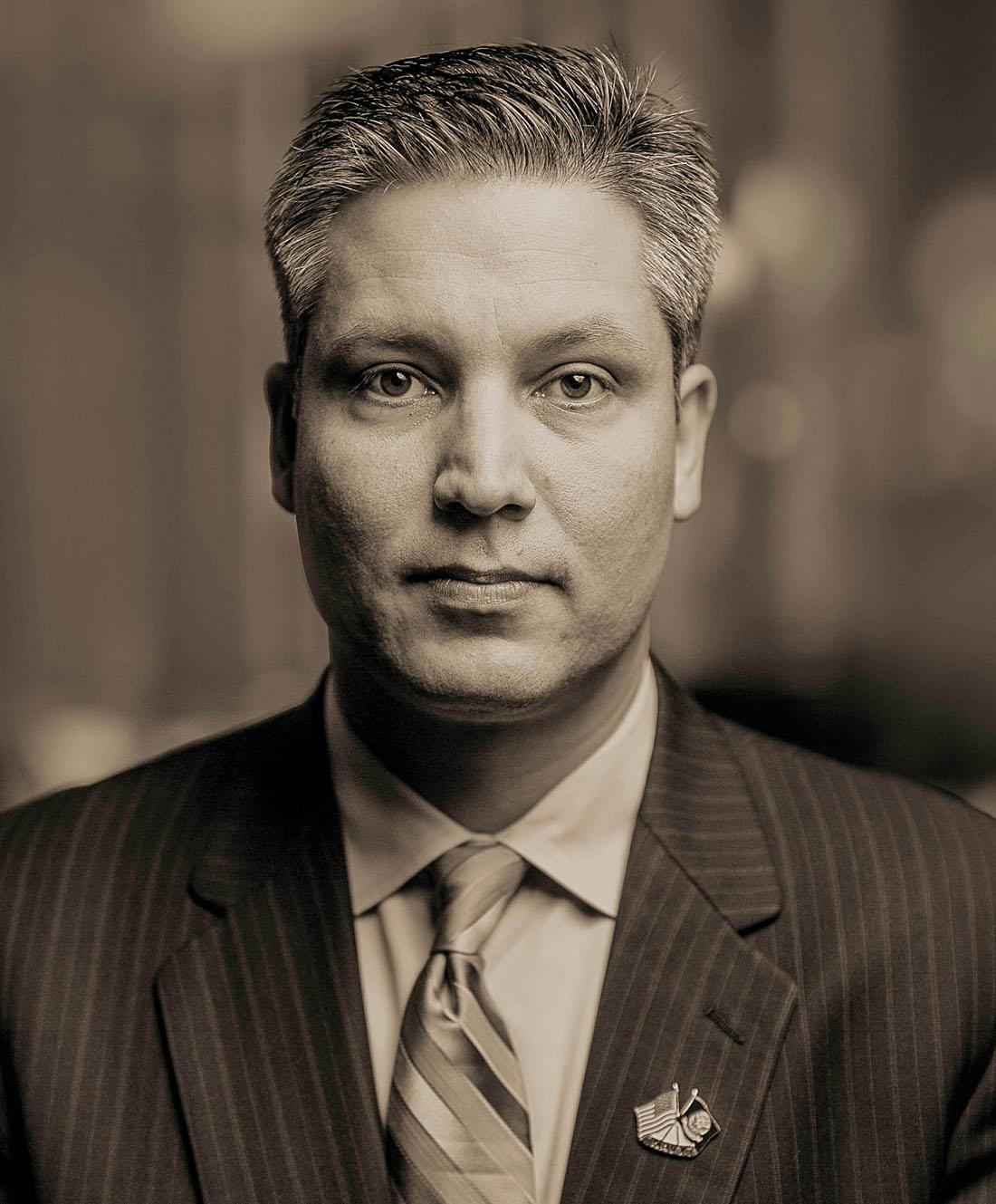 photo of Jaime Hernandez