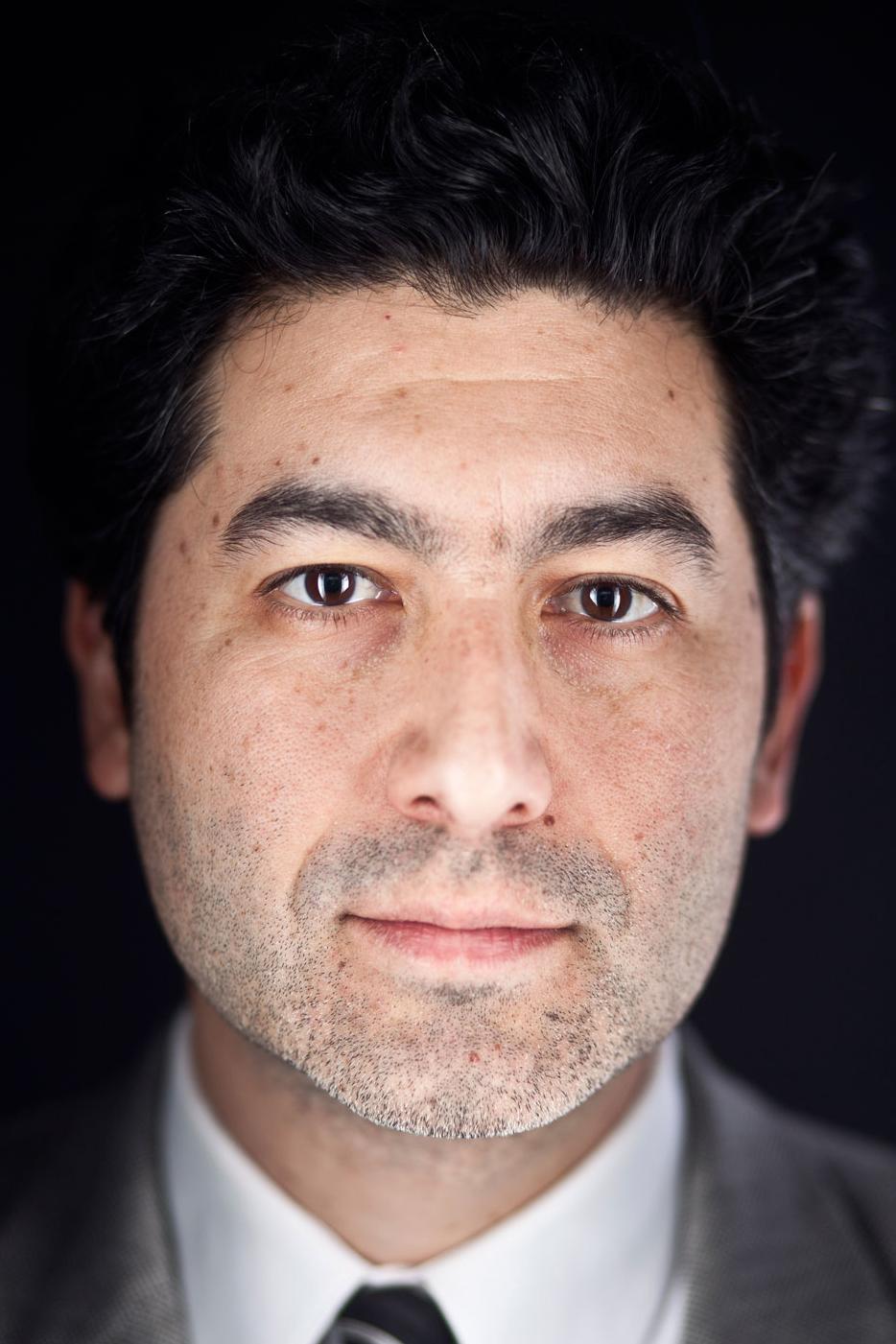 Photo of Keivan Stassun