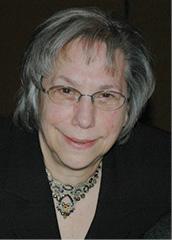 Miriam Halachmi