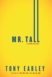 Cover of Mr. Tall