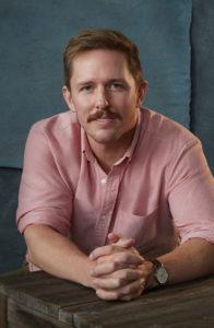 Robert Funke, BA'09