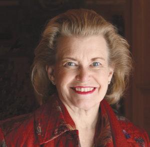 photo of Patti White