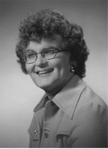 Peggy Ann Brainerd Way (VANDERBILT SPECIAL COLLECTIONS)