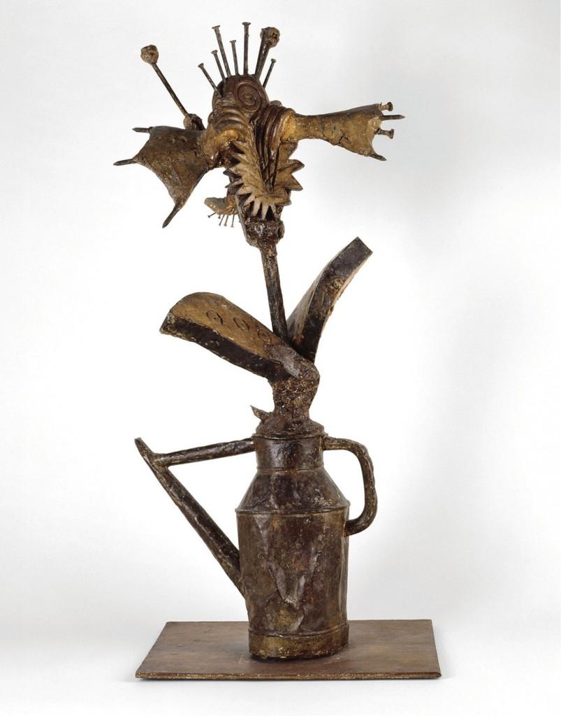 THE MUSEUM OF MODERN ART, NEW YORK