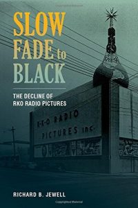 Slow Fade to Black book cover