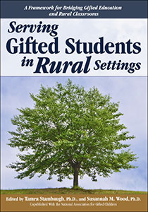 Rural gifted students