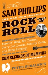 Sam Phillips book cover