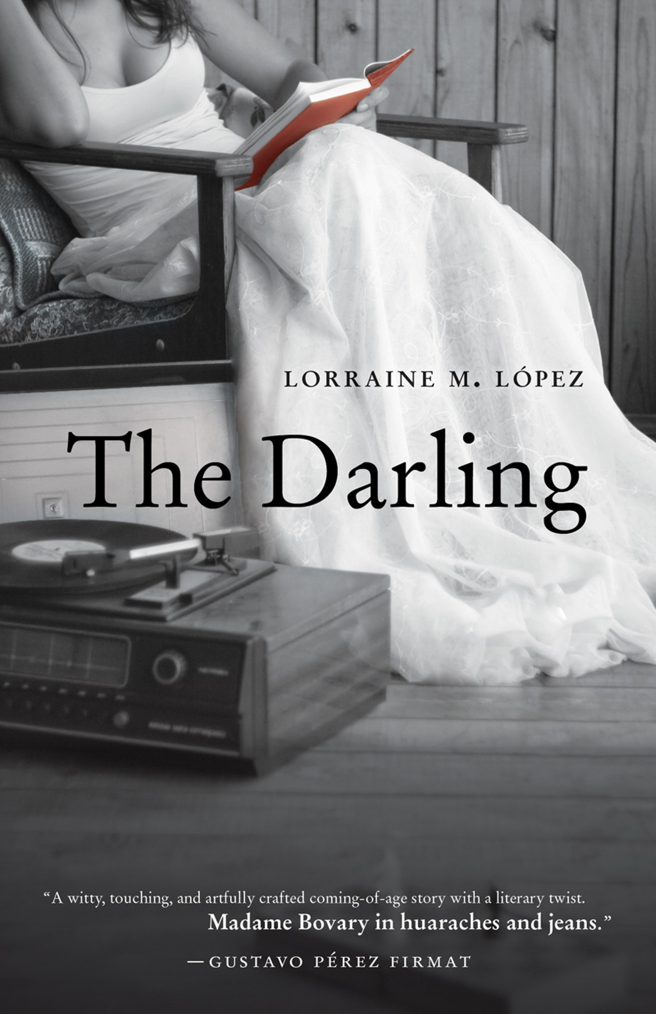 The Darling Lopez