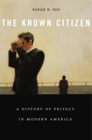 image of The Know Citizen book cover