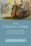 The Cross of War cover
