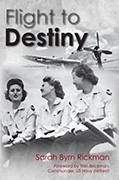 Flight to Destiny cover