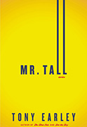 Mr. Tall front cover
